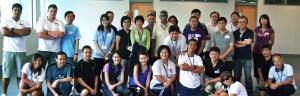 experts in indoor and overseas teambuilding