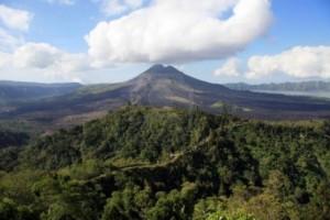 Mt kintamani