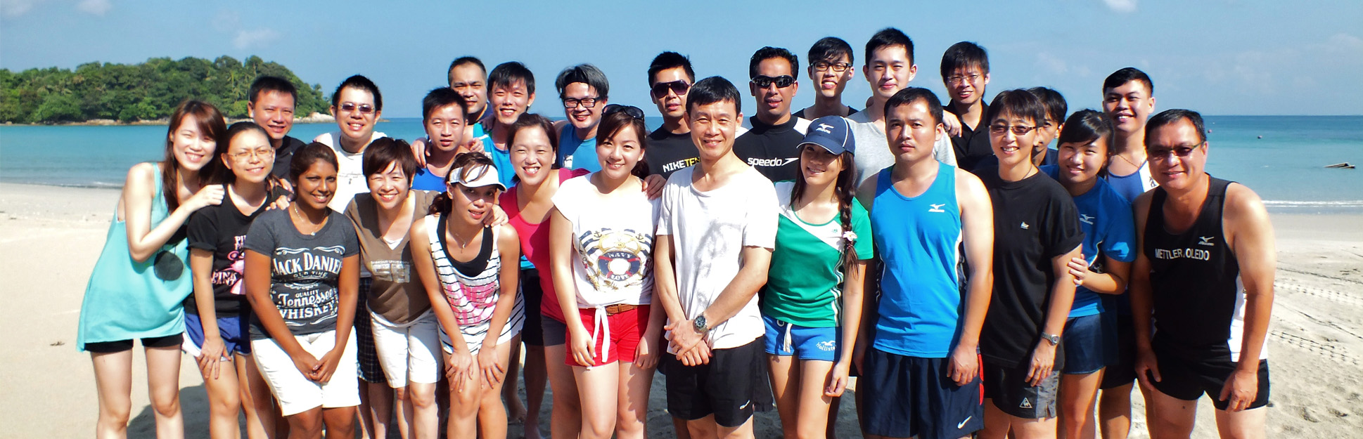beach day out, rafting adventure