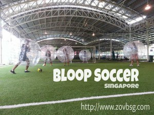 Newest Sports in Singapore