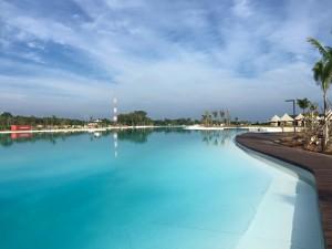 crystal lagoon bintan