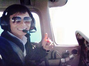 airplane pilot training